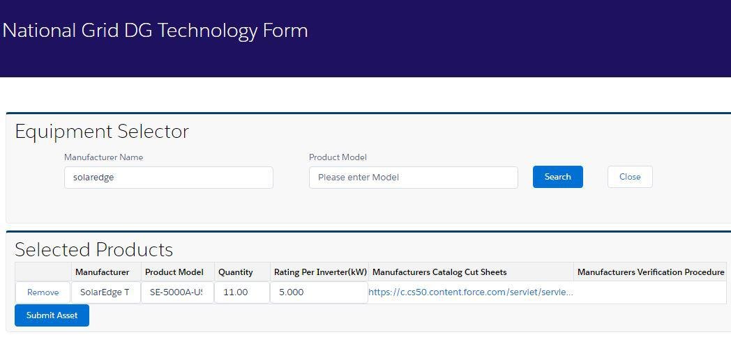 How To Submit Ny Appendix B Technology Form